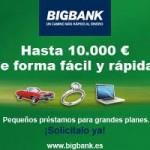 Préstamos Personales y Créditos Rápidos De Bigbank