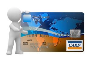 Préstamos Personales - Financiación con tarjetas de crédito