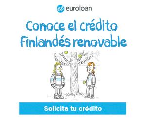 Préstamos rápidos en Euroloan